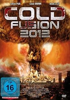 Cold Fusion 2012