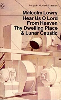 Paperback Hear Us O Lord from Thy Dwelling Place: AND Lunar Caustic (Penguin modern classics) Book