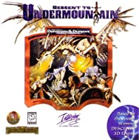 Descent to Undermountain (輸入版)