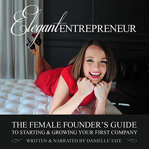 Elegant Entrepreneur audiobook cover art