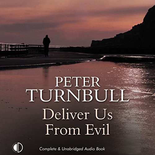 Couverture de Deliver Us from Evil