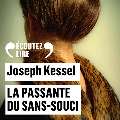 La passante du Sans-Souci Titelbild