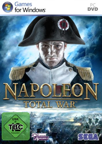 günstig Napoleon: Totaler Krieg Vergleich im Deutschland