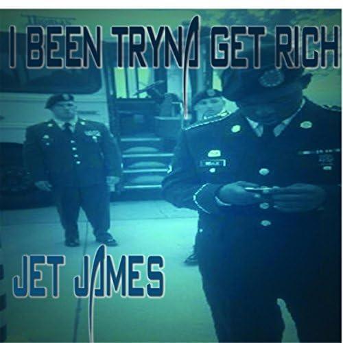 Jet James