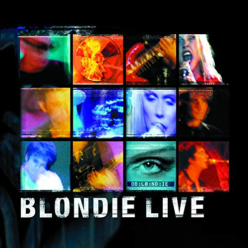 Blondie - Live 1999 (Limited 2LP+CD) [Vinyl LP]