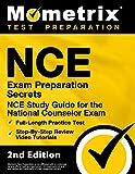 NCE Exam Preparation Secrets - NCE Study...
