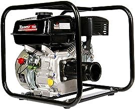 "Motobomba Gasolina Toyama Submersível Ferro Fundido 3"" Motor 4t Ohv 196cc Twp80sub-xp"
