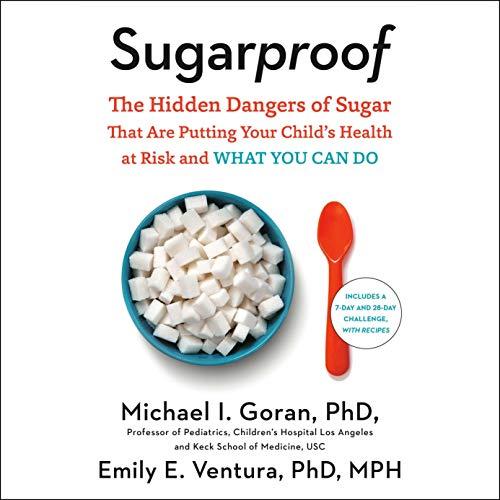 Sugarproof cover art