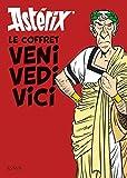 Astérix - Le coffret Veni Vedi Vici