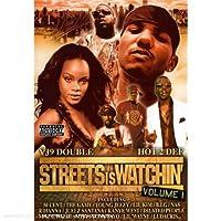 Street Is Watching