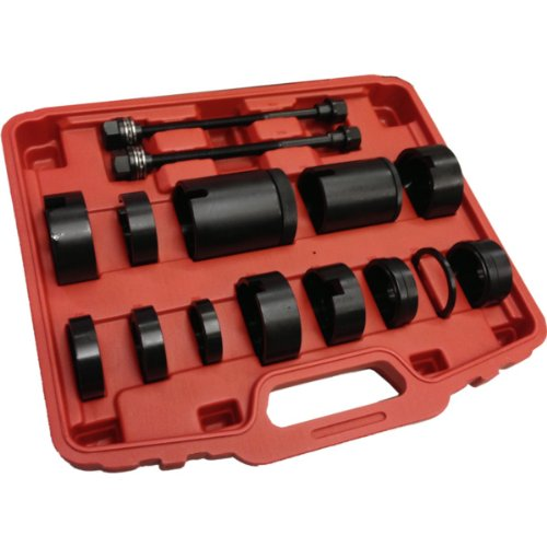 PMD Products Tool is Compatible with BMW Mercedes for Repair Installation Removal of The Screw Pivot Bush Subframe Tool