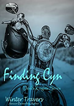 Finding Cyn (Devil's Knights Series Book 2) by [Winter Travers, Mary Meredith]