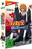 Naruto Shippuden, Staffel 7 & 8: Der Rokubi taucht auf / Angriff auf Konoha (Episoden 364-395,...