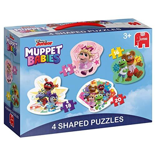 Jumbo Spellen 19759 Disney Puzzel Set
