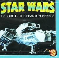 Star Wars - Episode I the Phantom Menace