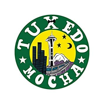 TUXEDO MOCHA