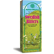 Nature Works Swedish Bitters, 16.9 Fluid Ounce