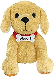 biscuit the dog stuffed animal