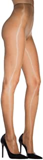 Cecilia de Rafael - Eterno 15 Pantyhose - Te - Size 4 (Large)