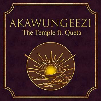 Akawungeezi (feat. Queta) (Radio Edit)
