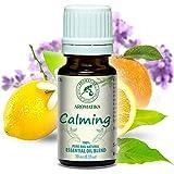 Mélange de Fragrances Relaxantes 10ml - Calmantes - Mélange Aromatique à L'huile Essentielle de Lavande 100%...