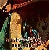 Songtexte von Stevie Ray Vaughan - Rude Mood