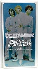 BREATHLESS NIGHT SLIDER
