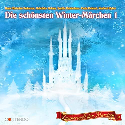 Die schönsten Winter-Märchen 1 cover art