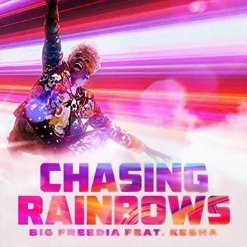Chasing Rainbows (feat. Kesha)