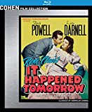 It Happened Tomorrow [USA] [Blu-ray]