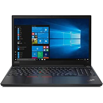 "OEM Lenovo ThinkPad E15 15.6"" FHD Display 1920x1080 IPS, Intel Quad Core i7-10510U, 32GB RAM, 1TB SSD, W10P, Business Laptop"