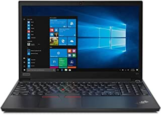 Oemgenuine Lenovo ThinkPad Edge E590 15.6 Inch HD Display, Intel Dual Core i5-8265U, 16GB RAM, 250GB Solid State Drive, Wi...