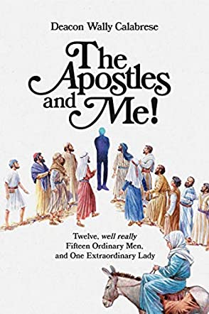 The Apostles and Me!