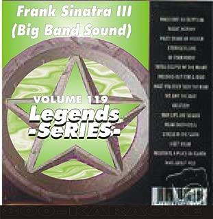 frank sinatra big band