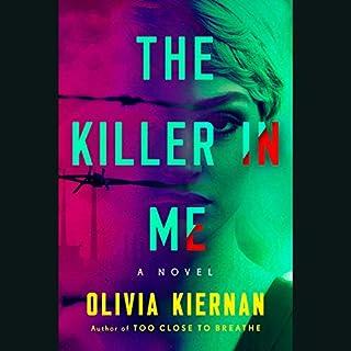 Page de couverture de The Killer in Me