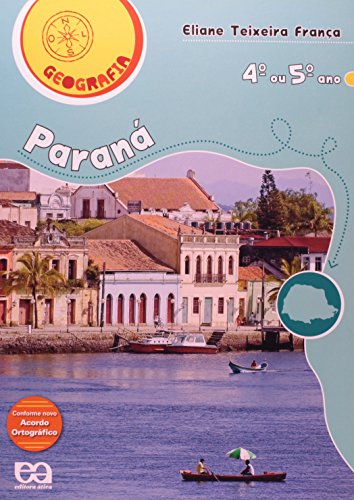 Geografia - Paraná