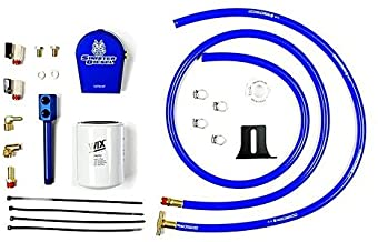 coolant filter kit 6.7 cummins