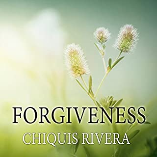 Forgiveness audiobook cover art