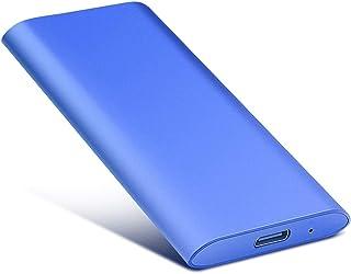 Ordinateur de Bureaup 2to, Rouge Xbox Mac Wii U Ordinateur Portable Disque Dur Externe 2to USB3.0 pour PC