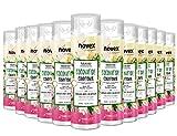 Novex Aceite de coco, acondicionador- 12 de 300 ml.