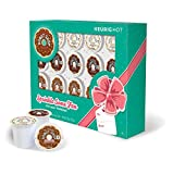 The Original Donut Shop Coffee Gift-Box, Single Serve Coffee K-Cup Pod, Variety Pack, 20 Count