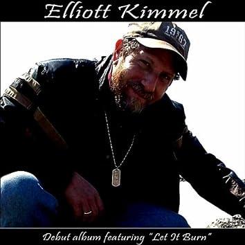 Elliott Kimmel
