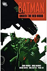 Batman: Under the Red Hood Kindle Edition