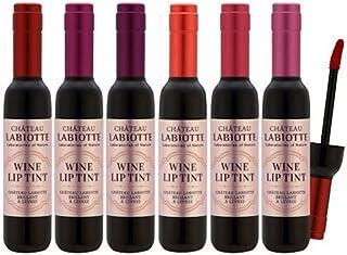 ラビオトゥ(LABIOTTE) ワイン・リップ・ティント (LABIOTTE Wine Lip Tint) (OR01 シャルドネオレンジ) [並行輸入品]