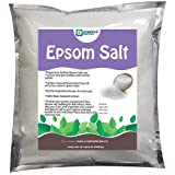 Epsom Salt – Actually Magnesium Sulfate – Helps Seeds Germinate, Makes Plants Grow Bushier, Produces More Flowers, Increases Chlorophyll Production And Deters Pests, Such As Slugs And Voles. It Also Provides Vital Nutrients To Supplement Your Regular...