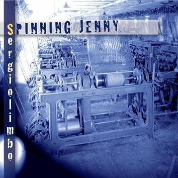 Spinning Jenny
