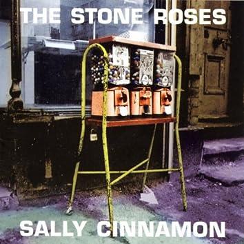 Sally Cinnamon