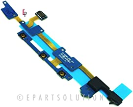 ePartSolution_Power Button Volume Button Flex Cable Ribbon for Samsung Galaxy Note 8.0 GT-N5100 N5110 SGH-i467 Replacement Part USA Seller