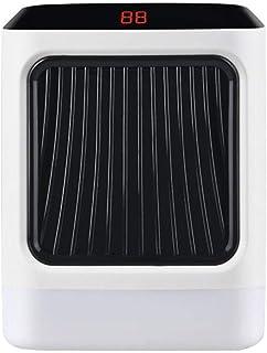 Yuan Dun'er Calefactor Aire Caliente bajo Consumo,Calentador portátil Calentador de Escritorio de Oficina en casa Calentador de Baja Potencia