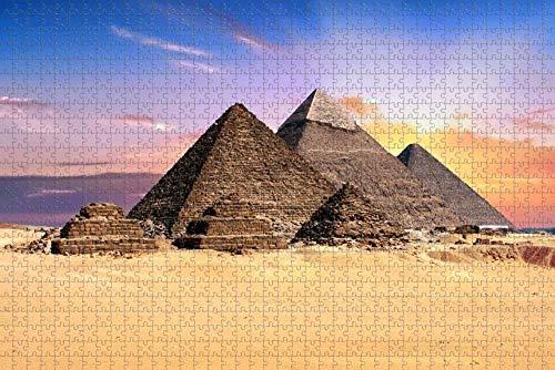 Puzzles egypt